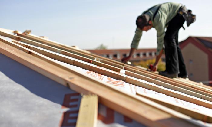 Une équipe de couvreurs à votre service pour une toiture étanche